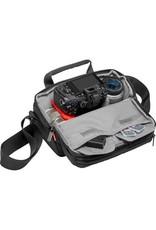 Manfrotto  Sac epaule pour appareil photo Compact avancee 1 pour CSC noir