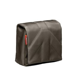 Manfrotto MB SCP-5BC NANO V POUCH - BROWN