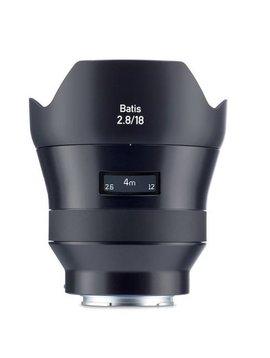 ZEISS Batis 18mm f/2.8 objectif pour Sony E Mount