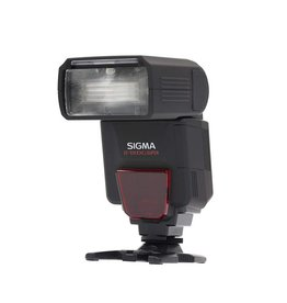 Sigma EF610 DG SUPER Flash pour Nikon