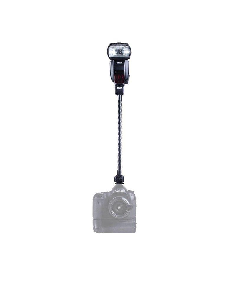Optex Bras flexible TTL pour Canon-Noir