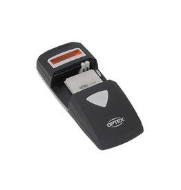 Optex LI5000 Chargeur de pile avec USB Port