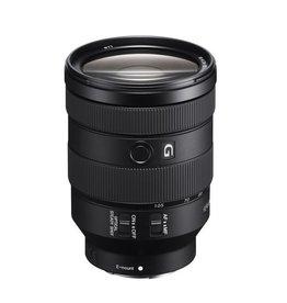 Sony SEL24105G - Zoom objectif - FE 24 mm - 105 mm - f/4.0  G OSS - Sony E-mount