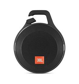 JBL CLIPPLUS Portable Bluetooth Speaker, Black