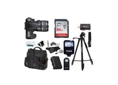 Accessoires d'appareils photo