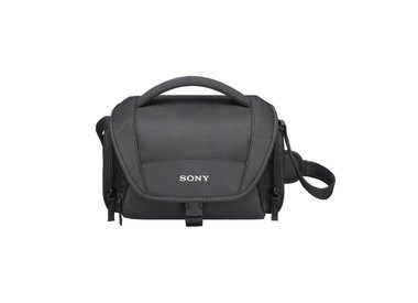 Large camera cases