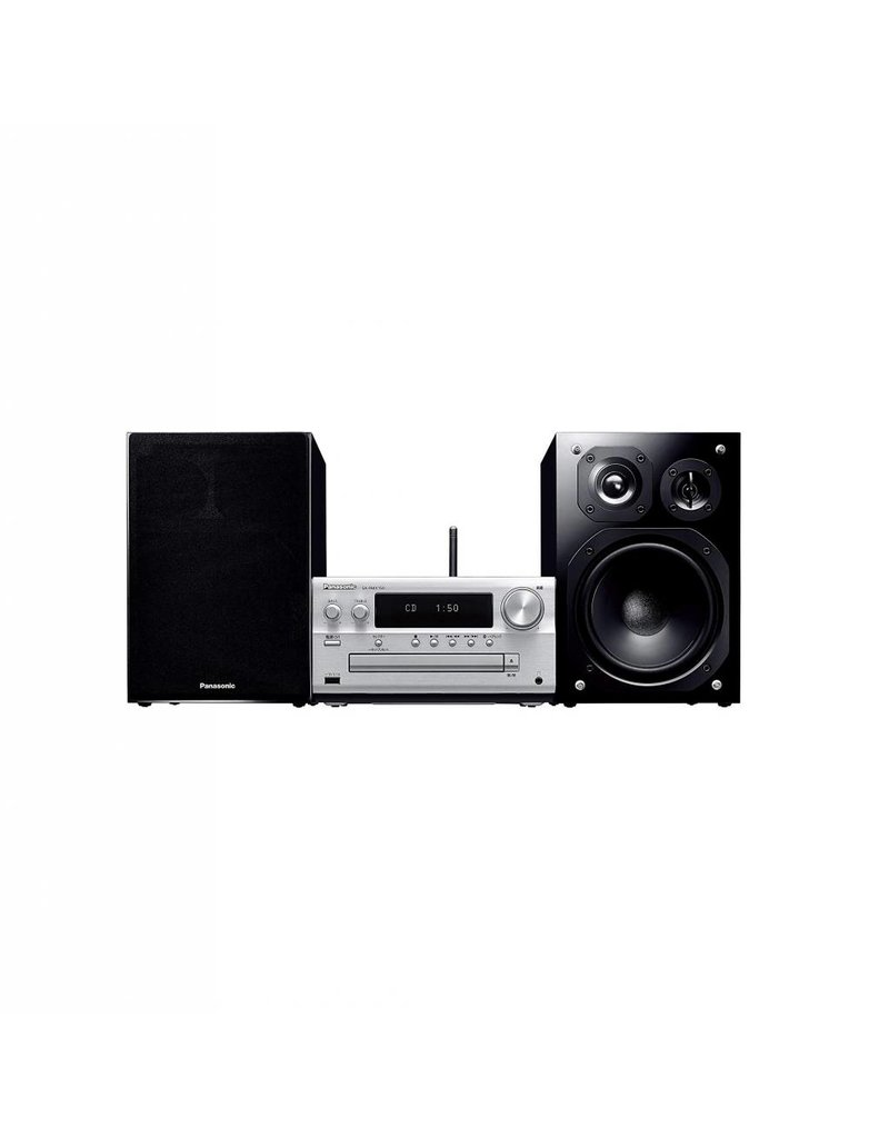 Panasonic Audio compact SC-PMX150