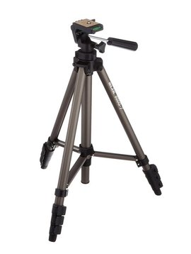 "Slik 800G-7 56 "" 4-step travel tripod - with Bag"