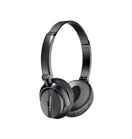 Audio-Technica ATH-ANC20 Ecouteur antibruit Active sur l'oreille avec Quietpoint