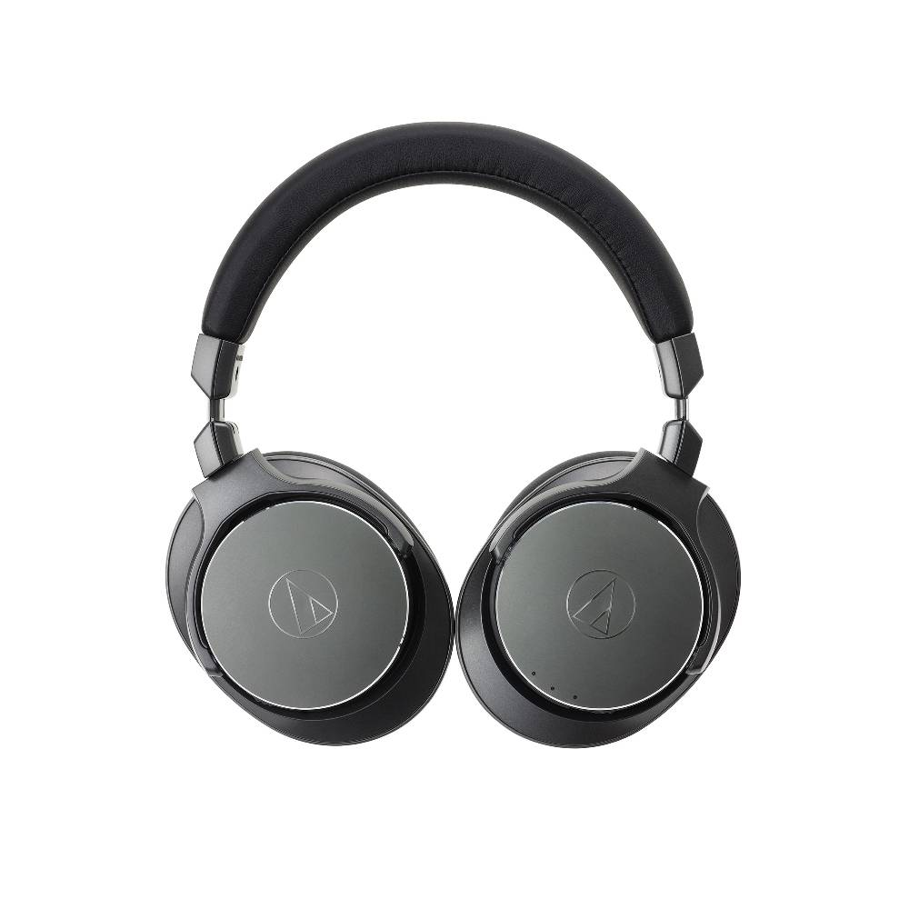 Audio-Technica  ATH-DSR7BT Wireless Over-Ear Headphones with Pure Digital Drive