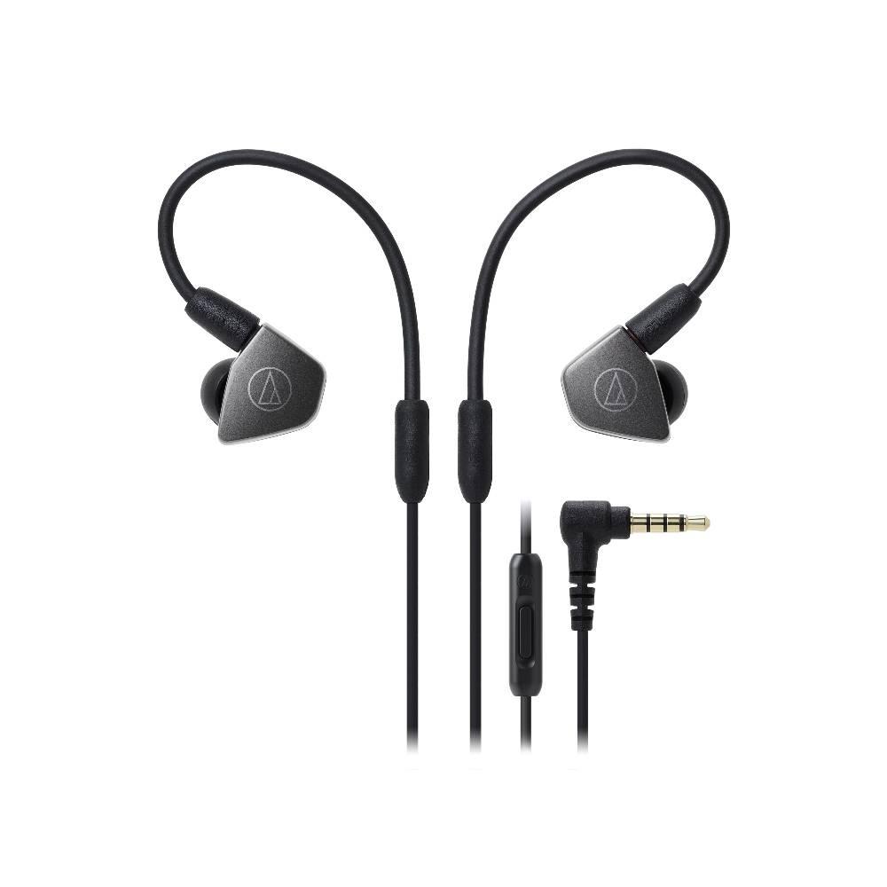 Audio-Technica ATH-LS70  Dynamic Inner Ear Headphones Inner Ear Headphones