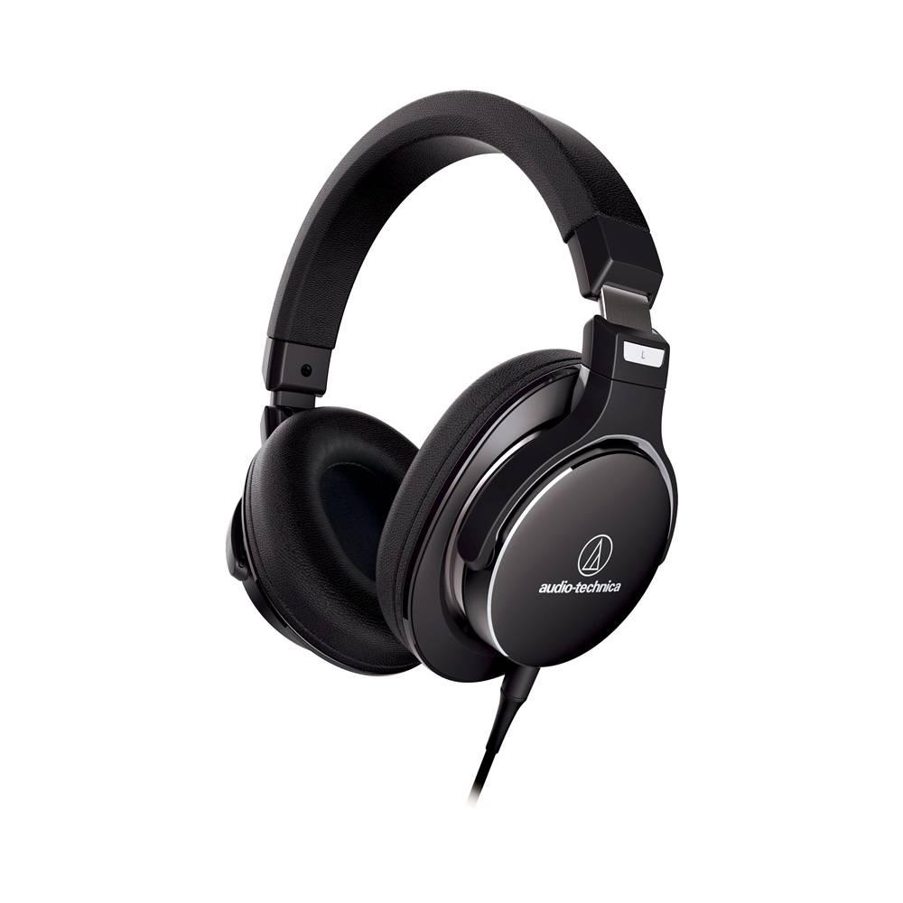 Audio-Technica ATH-MSR7NC SonicPro ecouteur haute resolution avec antibruit