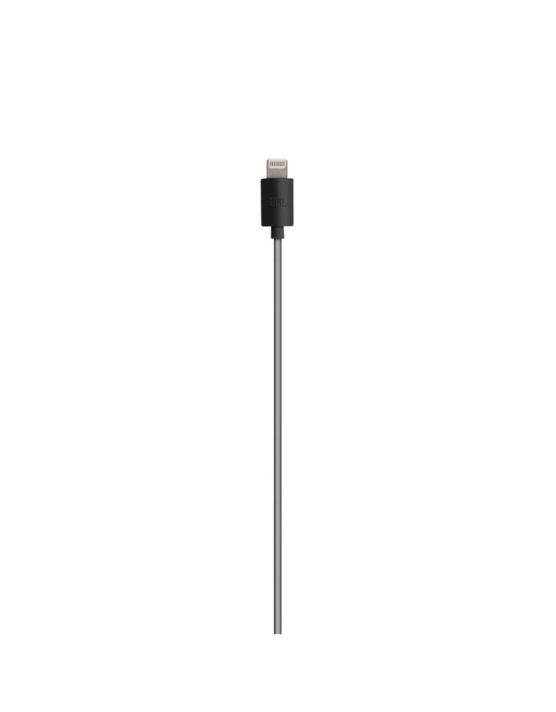 JBL Aware NC In-Ear Heaphones Lightning Connector - Black