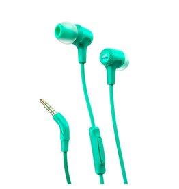 JBL E15 In-Ear Headphone, Teal