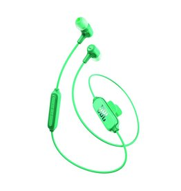JBL E25BT Bluetooth In-Ear Headphones - Teal