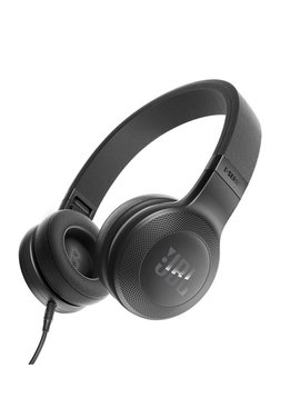 JBL E35 On-ear headphones - Black