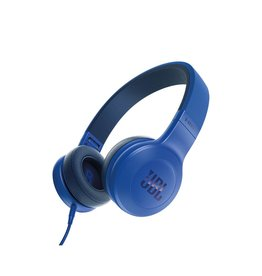JBL E35 On-ear headphones - Blue