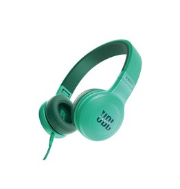 JBL E35 On-ear headphones - Teal