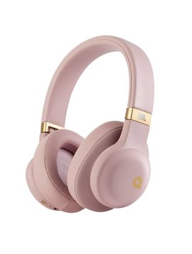 JBL On-Ear QE BT Headphones - Quincy Voice/EQ - Pink