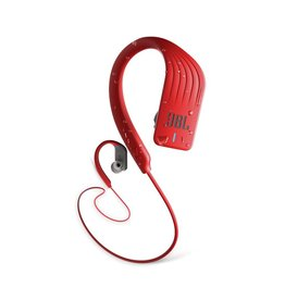 JBL Endurance SPRINT Waterproof Wireless In-Ear Headphones - Red