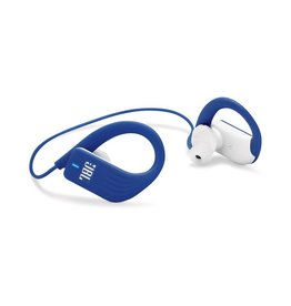 JBL Endurance SPRINT Waterproof Wireless In-Ear Headphones - Blue