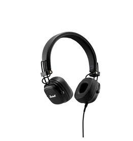 Marshall Major III  Écouteurs sur l'oreille-Noir