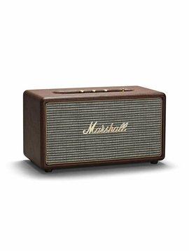 Marshall Audio Stanmore Bluetooth Haut-parleurs - Brun