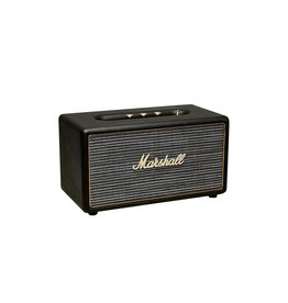 Marshall Audio Stanmore Bluetooth Speaker System - Black