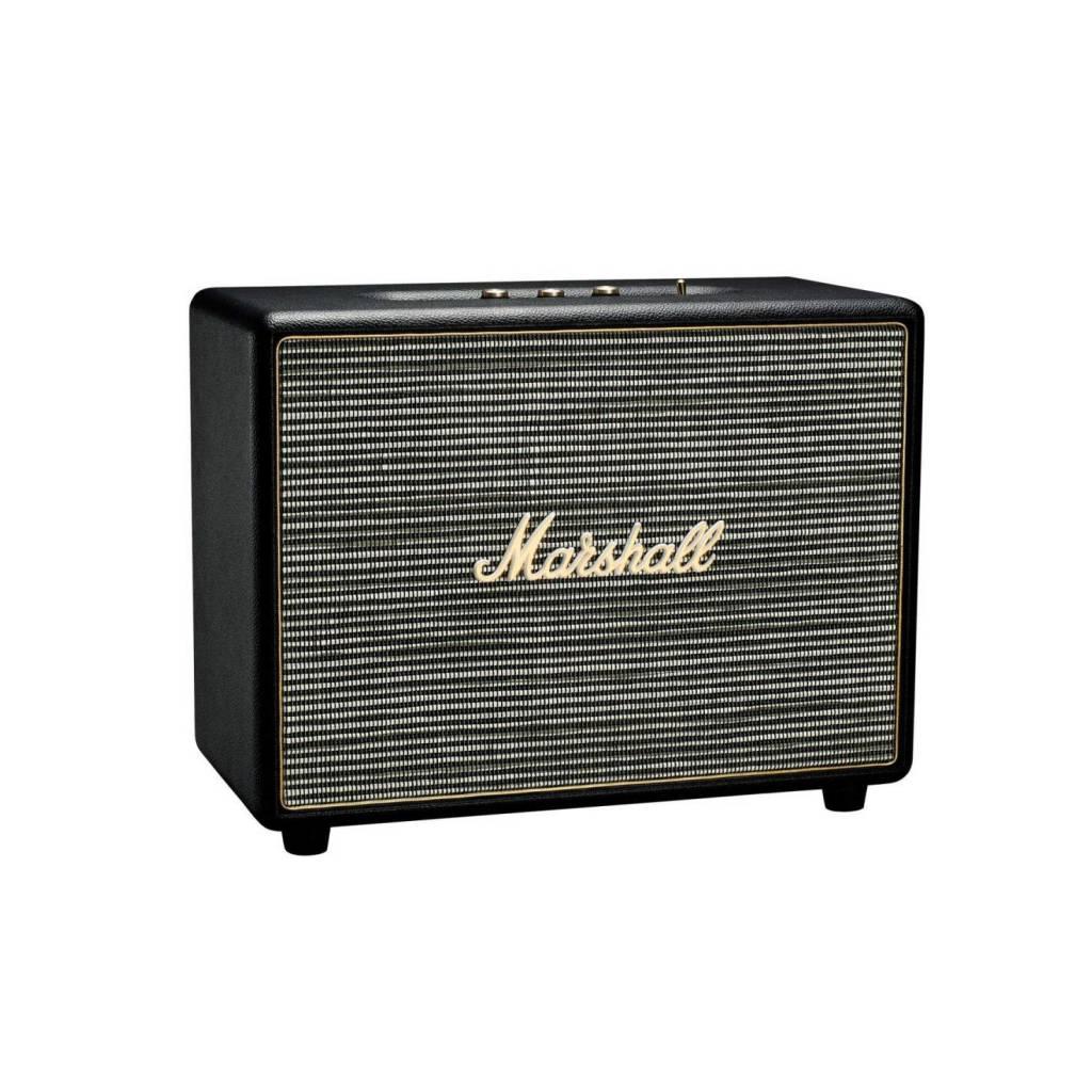 Marshall Audio Woburn Bluetooth Haut-parleurs -Noir