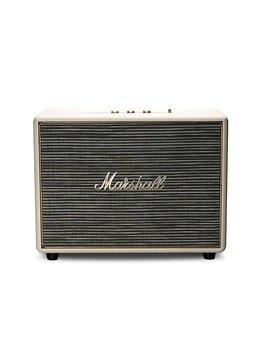 Marshall Audio Woburn BluetoothHaut-parleurs-crème
