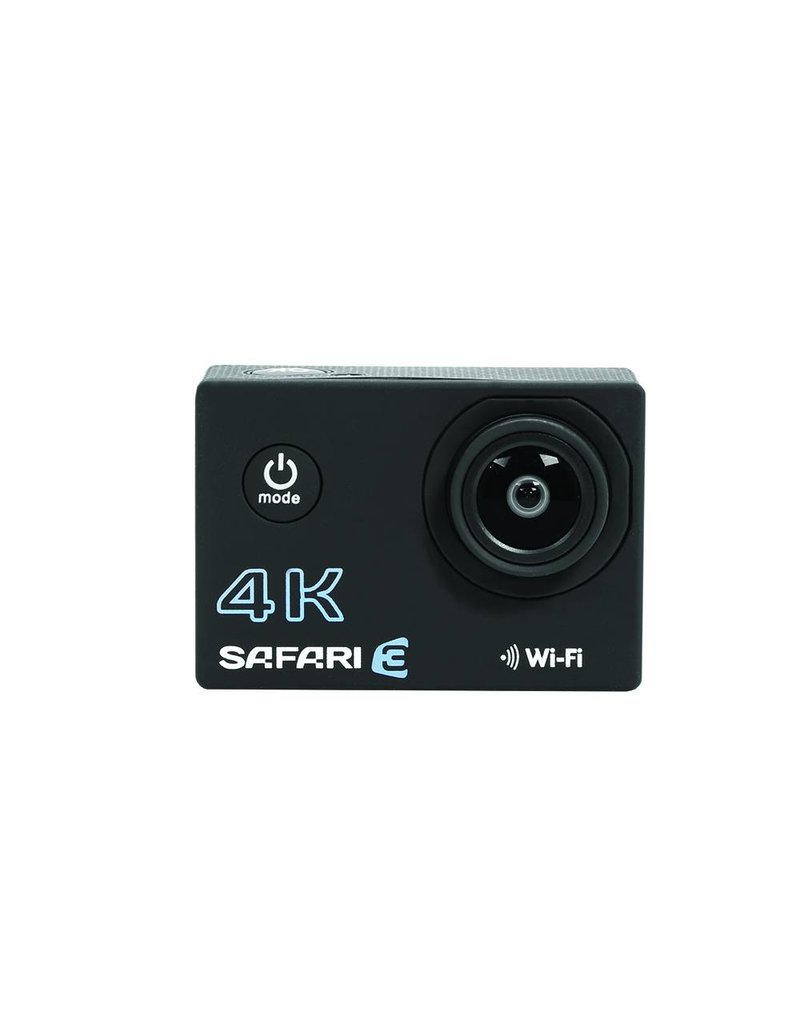 Safari 3 4K  appareil photo d'action