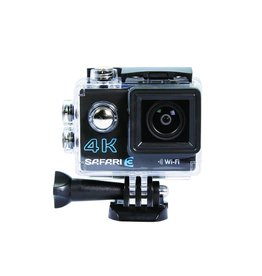 Safari 3 4K Action Camera