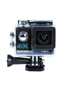 Safari 3 4K Action Camera