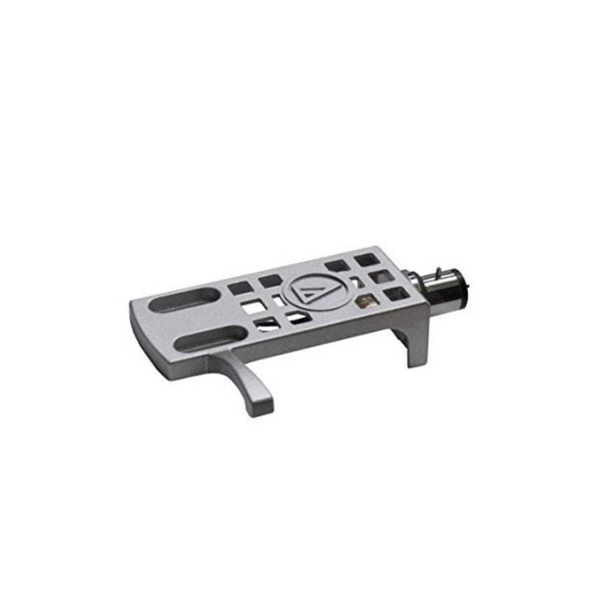 Audio-Technica  AT-HS10 SV Tete de lecteur-Argent