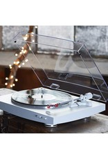 Audio-Technica AT-LP3WH Fully Automatic Belt-Drive Stereo Turntable - White