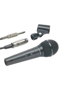Audio-Technica ATR1300 Consumer Cardioid Handheld Dynamic Microphone