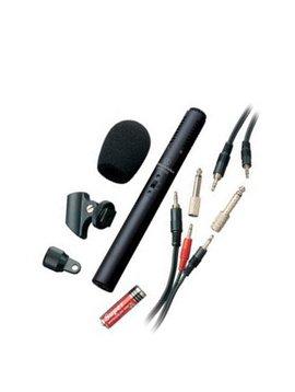 Audio-Technica ATR6250  Consumer Stereo Condenser Video/Recording Microphone