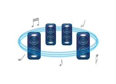 Magasiner tous audio