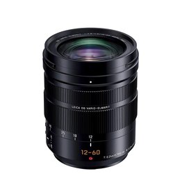 Panasonic Leica DG Vario-Elmarit 12-60mm f/2.8-4 ASPH. POWER O.I.S. Objectif