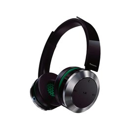 Panasonic RP-BTD10-K Premium  Casque sans fil Bluetooth, Noir