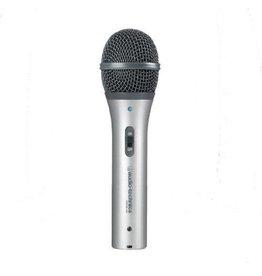 Audio-Technica ATR2100-Microphone USB/XLR dynamique cardioïde