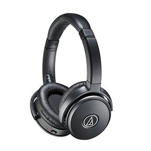Audio-Technica ATH-ANC50iS Ecouteur antibruit active