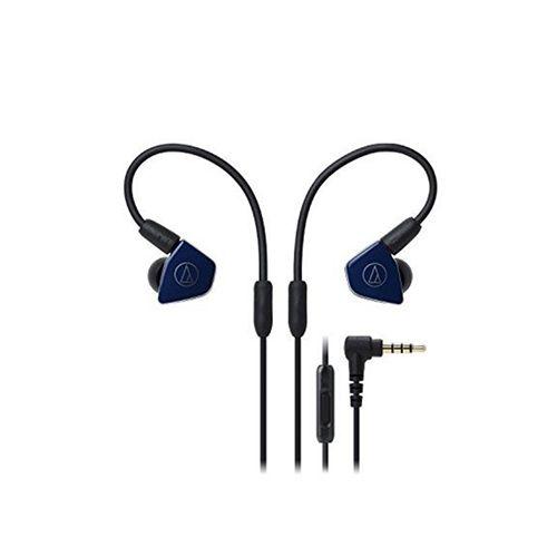 Audio-Technica  ATH-LS50ISNV In-Ear Headphones - Navy