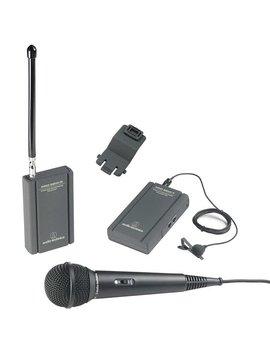Audio-Technica ATR288W VHF TwinMic System