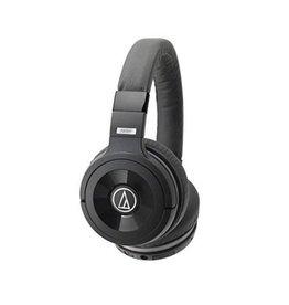Audio-Technica ATH-WS99BT Solid Bass Casque sans fil Bluetooth avec micro