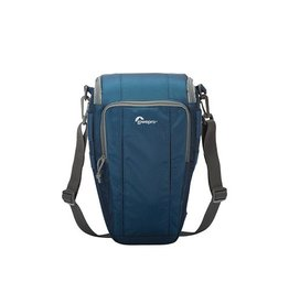Lowepro Toploader Zoom 55 AW II - Galaxy Blue