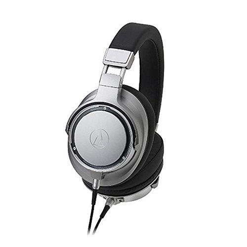Audio-Technica ATH-SR9  Casque audio sur l'oreille  haute résolution de grande qualité sonore