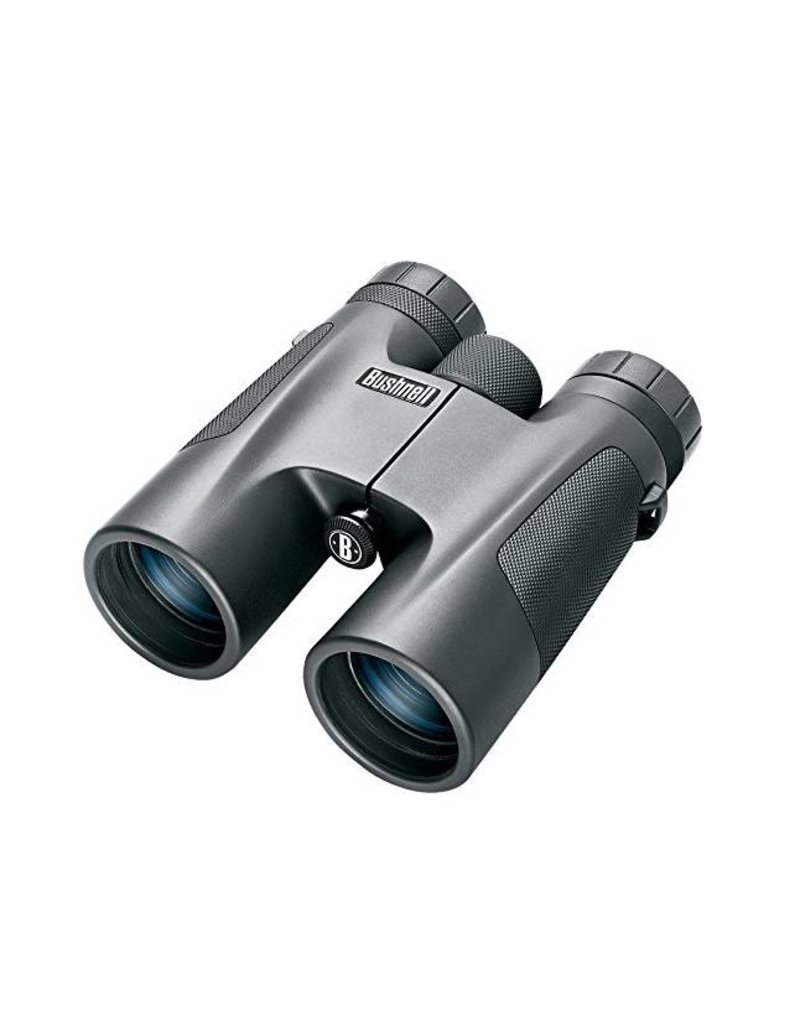 Bushnell Powerview 10X42 Roof Prism Binoculars
