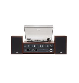 TEAC TEAC MC-D800-CH turntable system  - Cherry