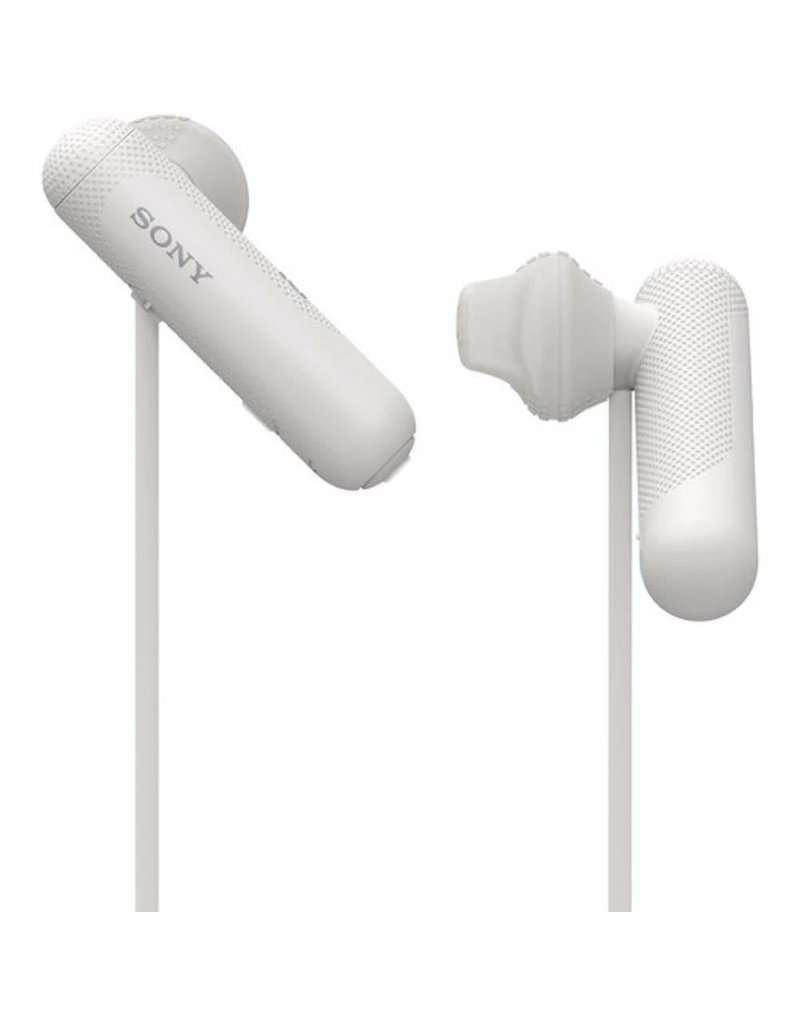 Sony WI-SP500 - Écouteurs intra-auriculaires Sports-Blanc